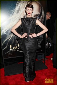 Universal Pictures and Working Title Films Present the American Premiere of Les Miserables