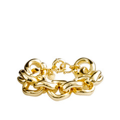 J Crew Classic Link Bracelet