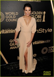 The Hollywood Foreign Press Association (HFPA) And In Style Celebrate The 2013 Golden Globe Awards Season