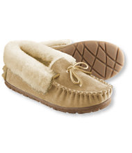 LL Bean;s Wicked Good Slippers