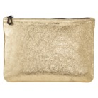 Marc Jacobs Gold Pouch