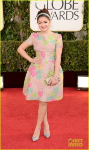 Ariel Winter in Valentino